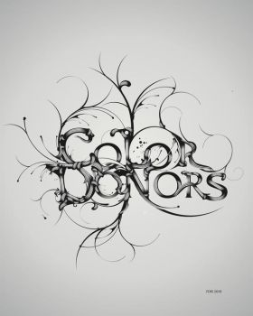 Color Donors by dronograph
