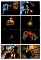 Poe and Phillips page 2 by miguelangelh