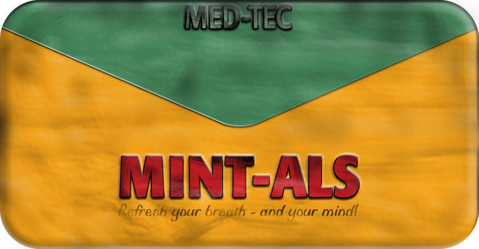 Mint-als by AltoDesigns