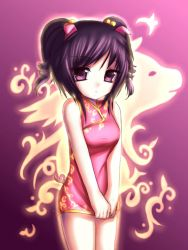 chinese zodiac - pig by Amuria