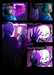 A father's love - Page 13 by Dridrix