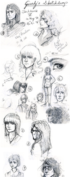 Sketchdump IV by Guardy