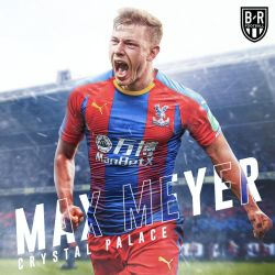 270. Max Meyer by Ramin7Sharifi