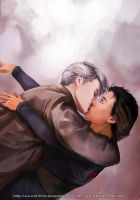 Viktuuri is REAL by Brilcrist