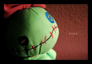 hope by rickyexperience