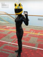 Fanime 2010 - Celty by Cosphotos