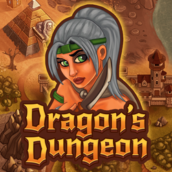 Dragon's Dungeon on Steam Greenlight by Vadich