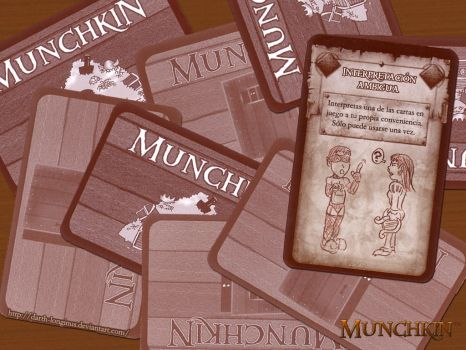 Munchkin Wall 07 by Darth-Longinus