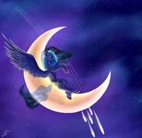 Sound of the Night by TangoSierraG82