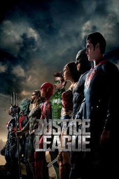 Justice League movie wallpaper by SteveIrwinFan96