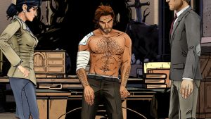 Sexi Bigby by shevakitty