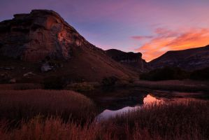 Clarens by carlosthe