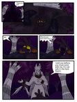 Realm Quest Chapter 2 Page 8 by EeveesAndDragons