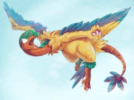 Best Bird Archeops