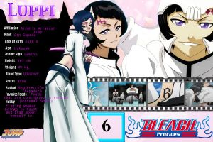 Luppi Profile by Revy11