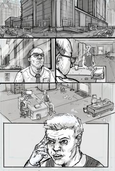 Top cow talent hunt Postal issue 9 page 13 final by 08yo8387