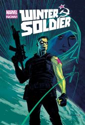Winter Soldier 17 cover by whoisrico