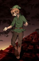 Ben Drowned by Jiunna