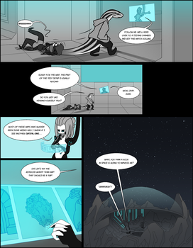 Tower Tournament Round 2: Page 7 [Ominai] by Raxion