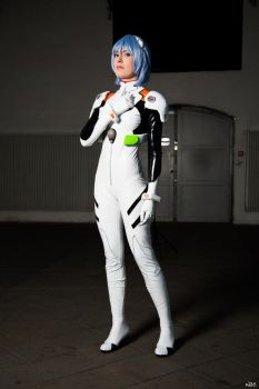 Devoted Pilot by Rinaca-Cosplay