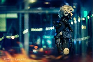 2013.05.27_Raiden by BigWhiteBazooka