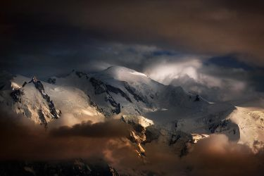 Dream of the mountains... by JPGphotos
