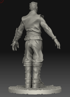 whyte_sculpt_2 by phongshader