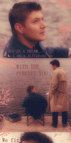 In a dream by mistofstars