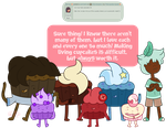 CCQ Answers V by TheCupcake-Queen