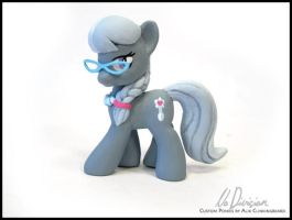 Silver Spoon - Custom MLP by NoDivision