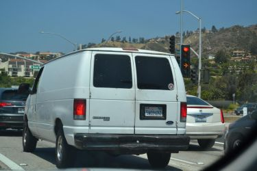 Ford Econoline by Supercooper17