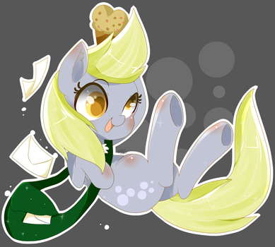 MLP-Derpy by abc002310