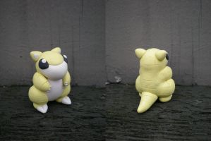 AT: Sandshrew