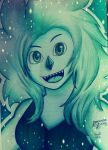 Malachite by FNAFstic