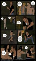 Cape Town Werewolf Comic - Page 27 by ChristinaDeath