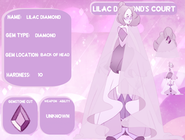 [ LDs COURT ] - Lilac Diamond ref by aurerita