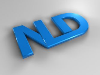 NLD logo by nathanluther