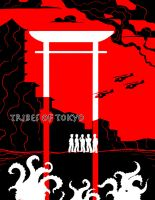 Tribes of Tokyo Episode 12 cover by Crazon