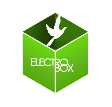 ElectroBox Logo by NexusBeat