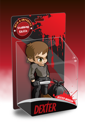 DEXTER ICON SET by Area-44
