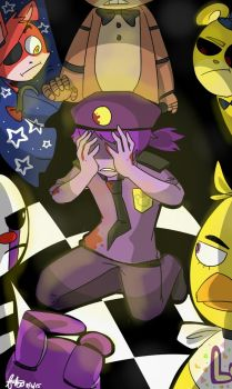 Sorry...  by Rensaven