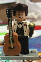 LEGO Cliff Richard by CCB-18