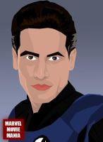 MMM: Mr Fantastic by DoctorRy