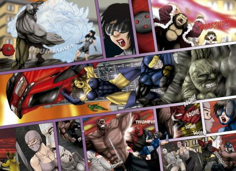 double page by marcosgratao