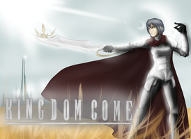 Kingdom Come by EandPi233