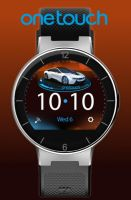BMW iRemote one touch watchface by angeluson