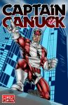 .:CAP CANUCK:. by wansworld