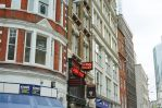 London: Dirty Dick's by neuroplasticcreative