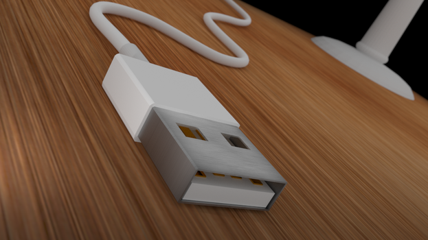 USB 2.0 by GamiKunX