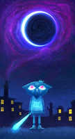 NITW The Dream by SquatinaCaprium